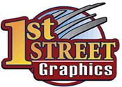 1st Street Graphics